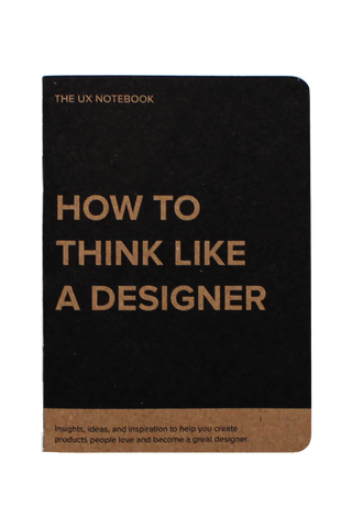1 UX Notebook