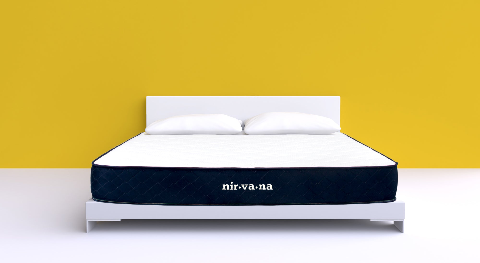 Nirvana Bed - A LUXURY MATTRESS FOR A BUDGET PRICE