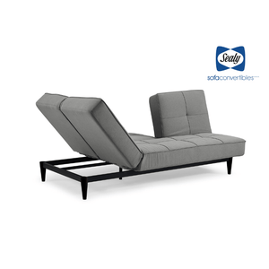 Victor Multiple Function Convertible in Mineral by Sealy - Futons 4 Less