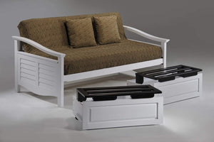 Seagull Daybed White