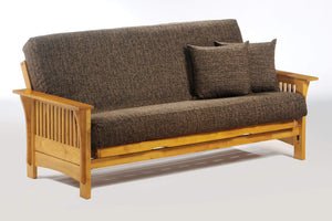 Autumn Futon Frame - Futons 4 Less