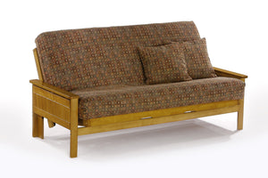 Seattle Futon Frame - Futons 4 Less