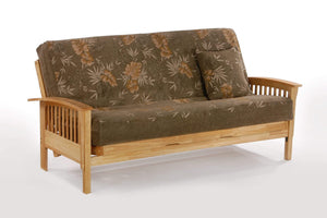 Winchester Futon Frame - Futons 4 Less