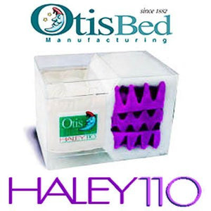 Haley 110 Futon Mattress by Otis Bed