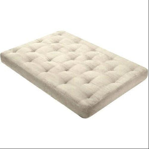 Haley 110 Futon Mattress - Futons 4 Less