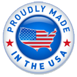 Nirvana Bed is proudly made in the USA