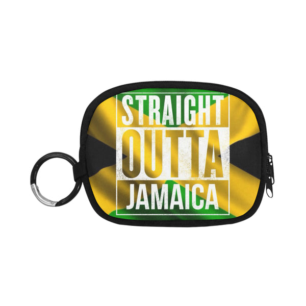 Jamaica Design Coin Purse (Model 1605) - kdb solution