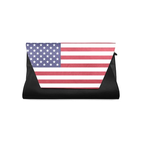 USA Clutch Bag (Model 1630)