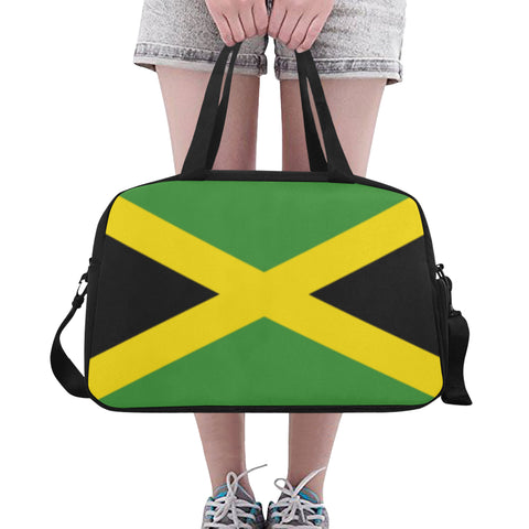 Jamaica 1 Fitness/Overnight bag (Model 1671) - kdb solution