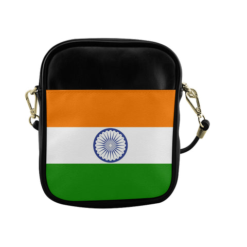 Indian Sling Bag (Model 1627) - kdb solution