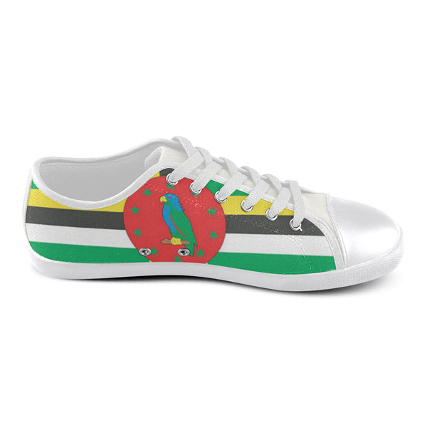 Women's Dominica Canvas Shoe 's - kdb solution