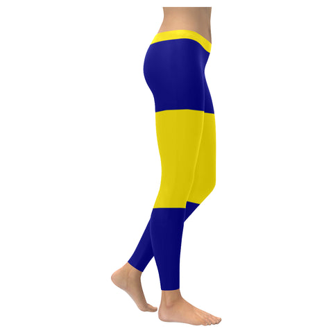 Barbados Low Rise Leggings XXS-XXXXL - kdb solution