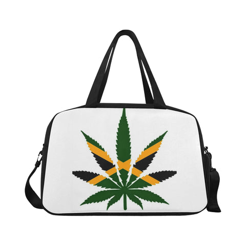 Weed 2 Fitness/Overnight bag (Model 1671) - kdb solution