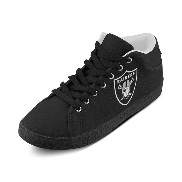 Raiders 2 Men's Chukka Canvas Shoes (Model 003) - kdb solution