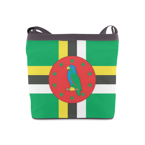Dominica Tote Bags (Model 1613) - kdb solution