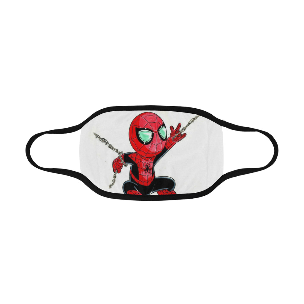 Spiderman Mouth Mask - kdb solution