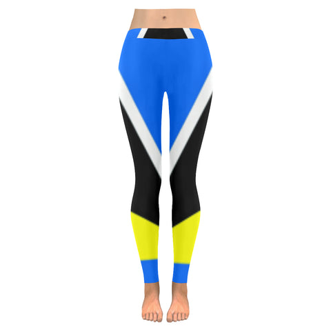 St lucia Low Rise Leggings XXS-XXXXXL