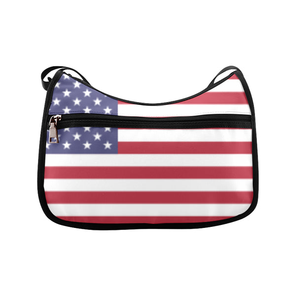 USA Crossbody Bags (Model 1616) - kdb solution