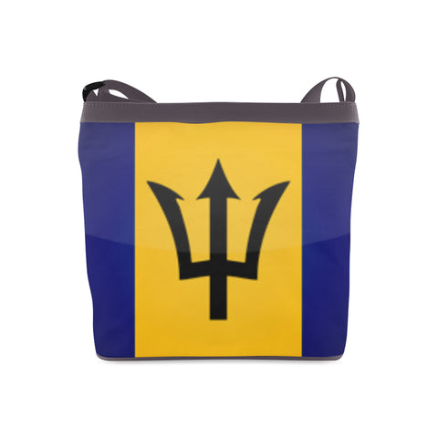 Barbados Tote Bags (Model 1613) - kdb solution