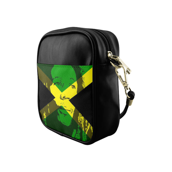 Bob marley Sling Bag (Model 1627) - kdb solution