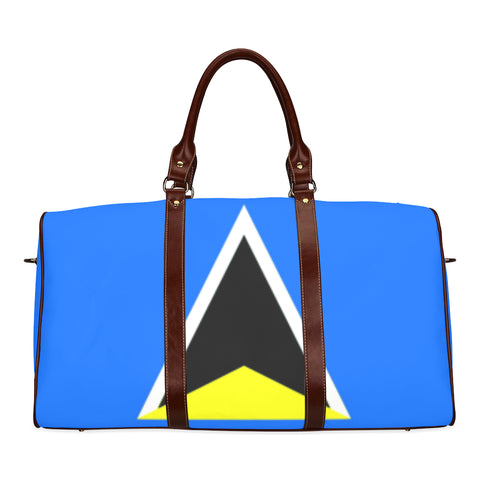 St Lucia Waterproof Travel Bag (Model 1639)