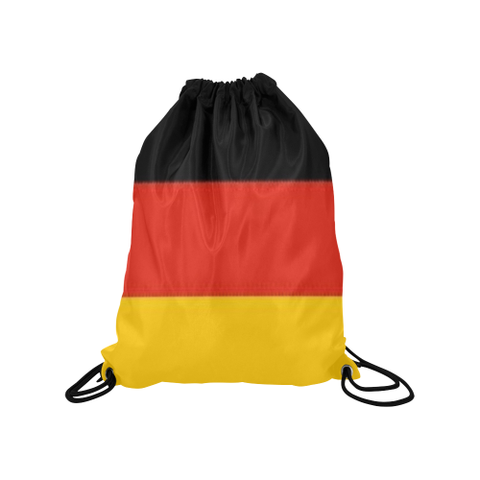 "Germany Medium Drawstring Bag Model 1604 (Twin Sides) 13.8""(W) * 18.1""(H) - kdb solution"
