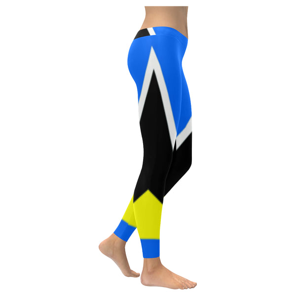 St lucia Low Rise Leggings XXS-XXXXXL - kdb solution