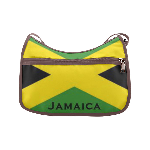 Jamaica Crossbody Bags (Model 1616) - kdb solution