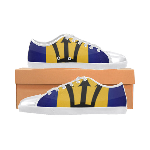 Women's  Barbados Canvas Shoes[product_title]#039;s - kdb solution