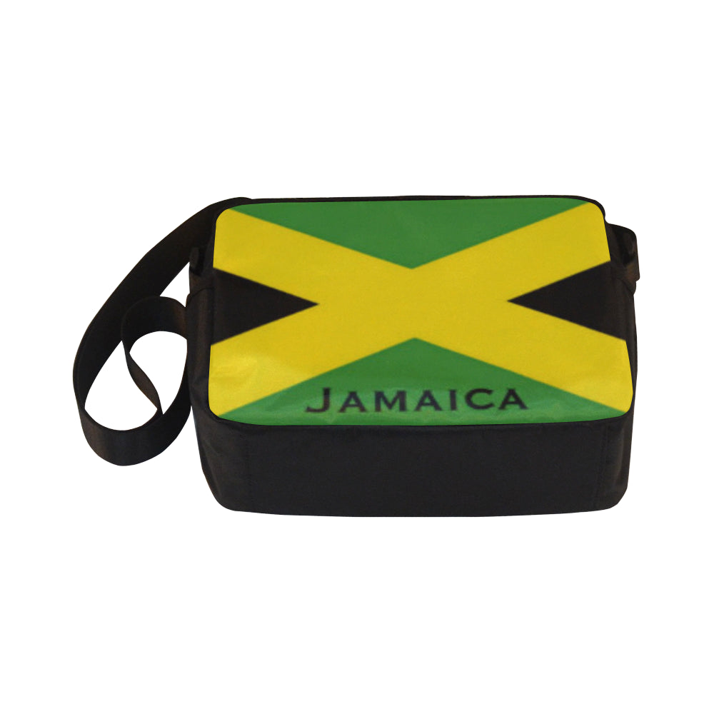 Jamaica Messenger Classic Cross-body Nylon Bags (Model 1632) - kdb solution