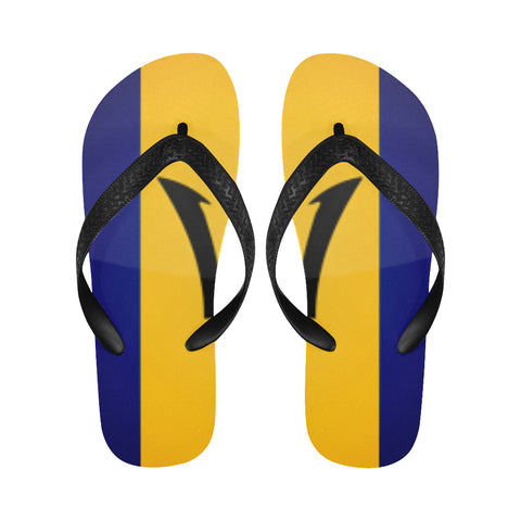 Barbados Flip Flops for Men/Women (Model 040) - kdb solution