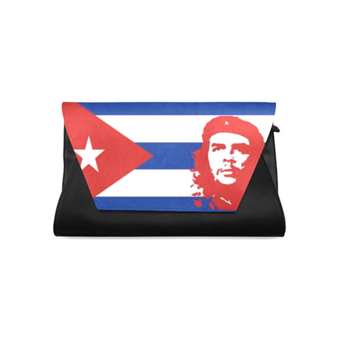 Cuba Clutch Bag (Model 1630) - kdb solution