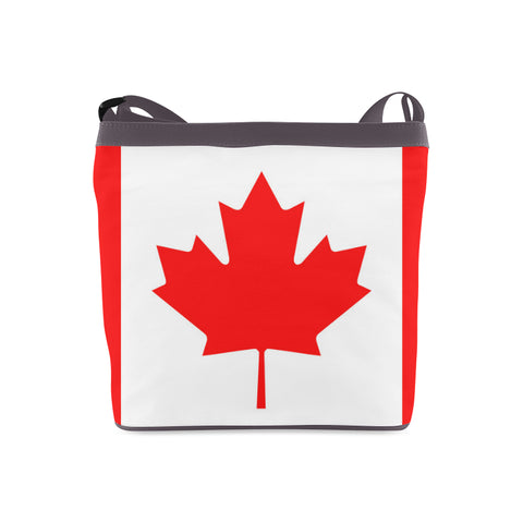 Canada Tote Bags (Model 1613) - kdb solution