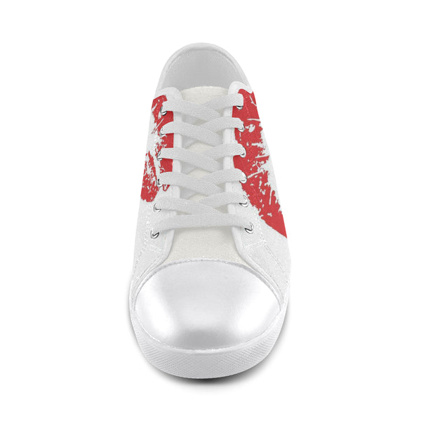 Women's Lipstick Canvas Shoes[product_title]#039;s - kdb solution