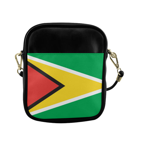 Guyana Sling Bag (Model 1627) - kdb solution