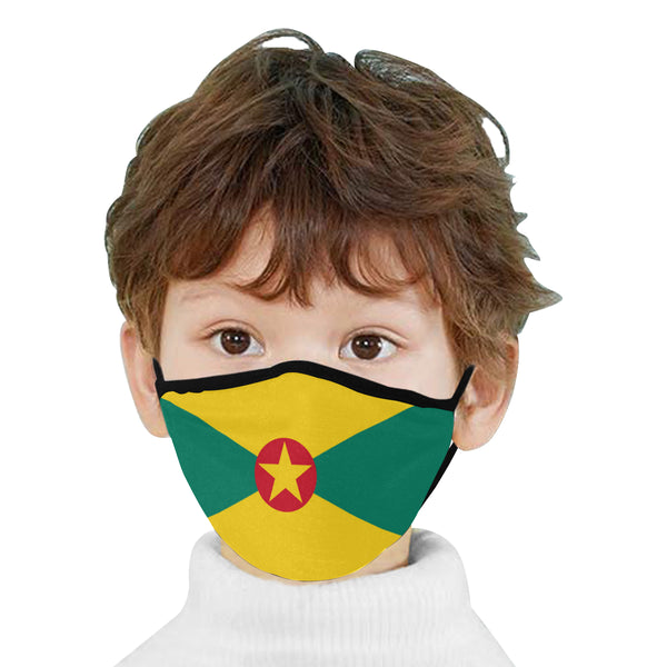 Grenada Mouth Mask - kdb solution