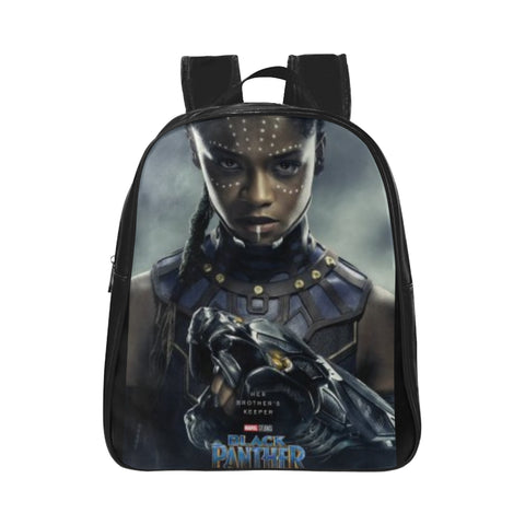 Shuri School Backpack (Model 1601)(Small) - kdb solution