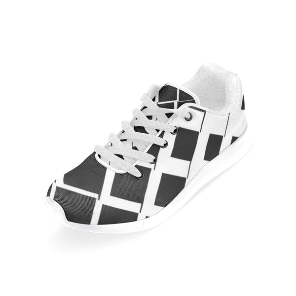 Womens Black Diamond Running Shoes
