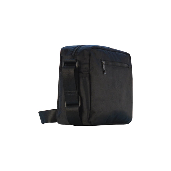 St Vincent Classic Cross-body Nylon Bags (Model 1632) - kdb solution