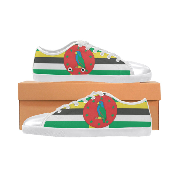 Women's Dominica Canvas Shoe 's