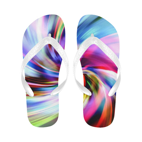 3 Colours Flip Flops for Men/Women (Model 040) - kdb solution
