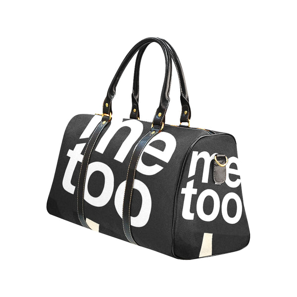 Metoo New Waterproof Travel Bag/Large (Model 1639) - kdb solution