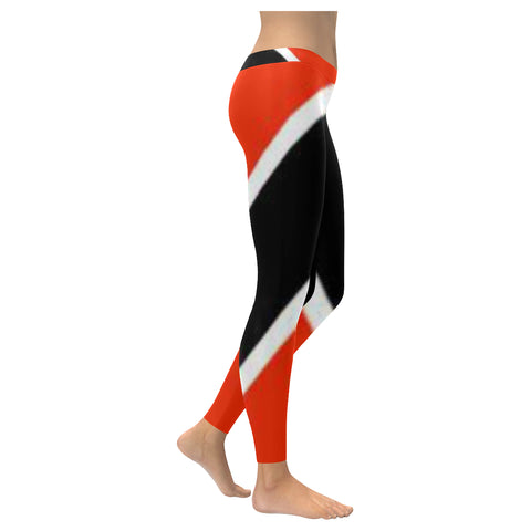 Trinidad Low Rise Leggings XXS-XXXXXL - kdb solution