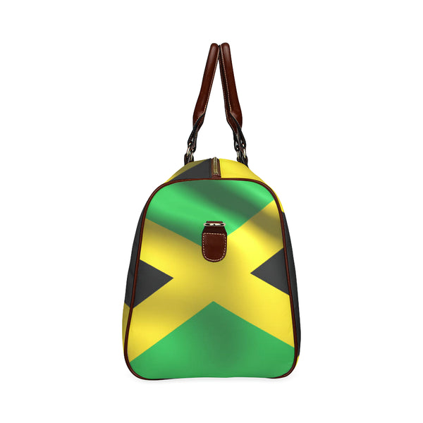 Jamaica Waterproof Travel Bag/Small (Model 1639) - kdb solution