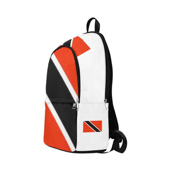 Trinidad backpack Fabric Backpack for Adult (Model 1659) - kdb solution
