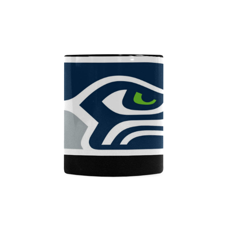 Seahawks White Mug(11OZ) - kdb solution