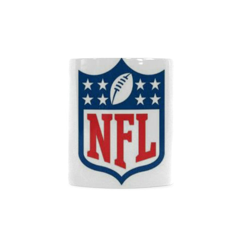 NFL White Mug(11OZ) - kdb solution