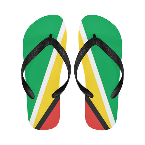 Guyana Flip Flops for Men/Women (Model 040) - kdb solution