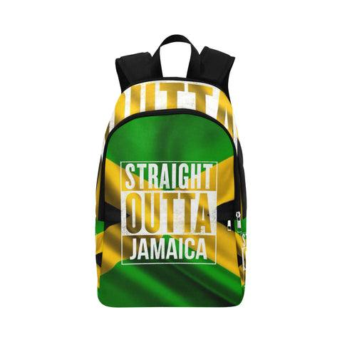 Jamaica Fabric Backpack for Adult (Model 1659) - kdb solution