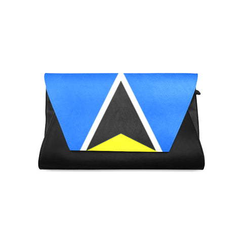 St Lucia Clutch Bag (Model 1630)
